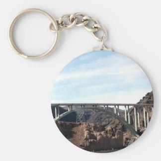 El nuevo puente de puente del Preso Hoover Llaveros