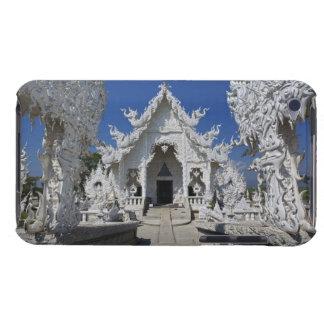 El nuevo todo el templo blanco de Wat Rong Khun ad iPod Touch Case-Mate Cárcasa