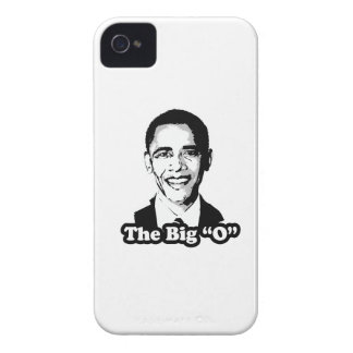 EL O GRANDE - .PNG iPhone 4 Case-Mate CÁRCASAS