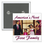 El Obamas: Botón siguiente de la familia de Améric Pin