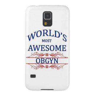 El OBGYN más impresionante del mundo Carcasas Para Galaxy S5
