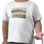 El oceánico, casa de Appledore Camiseta