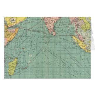 El Océano Índico 3 Felicitacion