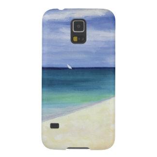 El Océano Índico II 1995 Carcasas De Galaxy S5