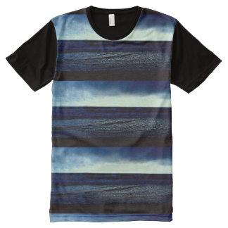 El OCÉANO SOÑA la camiseta de los hombres