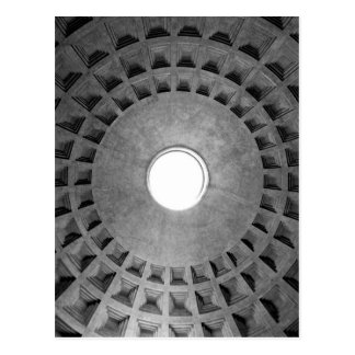 El oculus postal