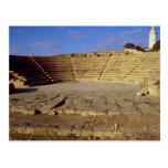 El Odeon, Paphos, Chipre Postales