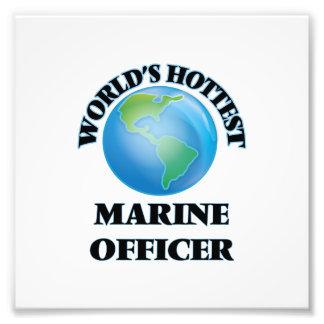 El oficial marino más caliente del mundo fotografía