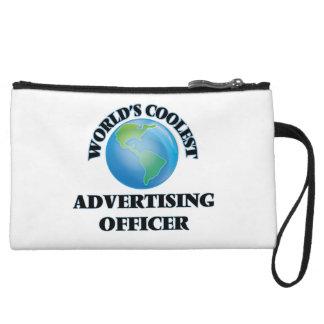 el oficial MÁS FRESCO de la publicidad de los