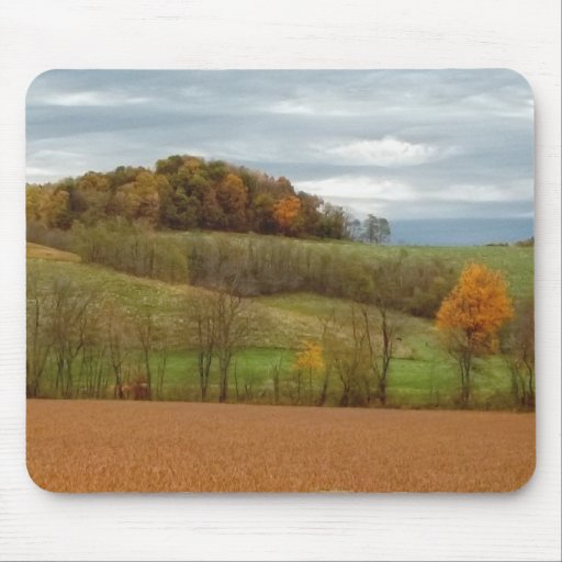 El Ohio Valley 2 Tapetes De Raton