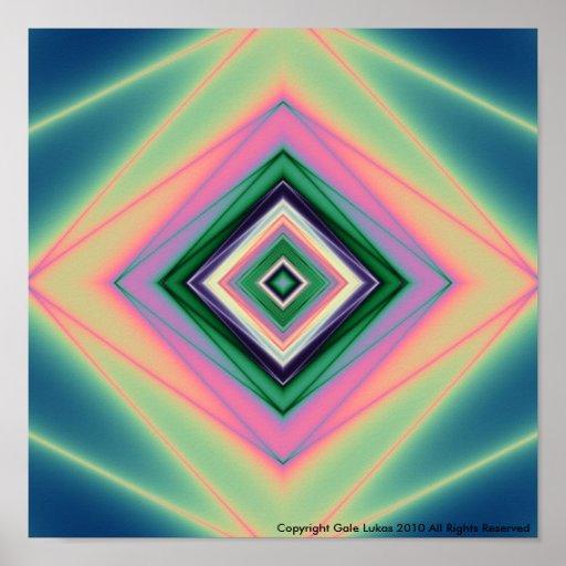 El ojo de dios, vendaval Lukas 2010 de Copyright t Impresiones