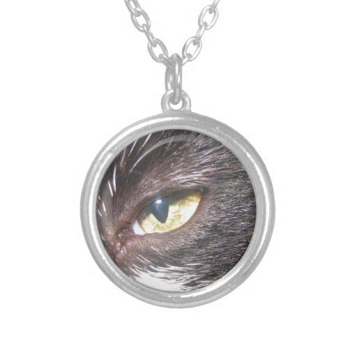 el ojo de gato joyería