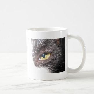 el ojo de gato taza clásica