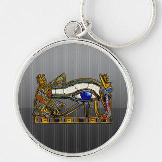 El ojo de Horus Llaveros Personalizados