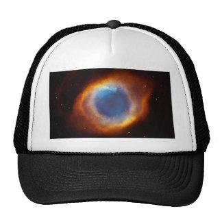 El ojo de la galaxia gorras de camionero