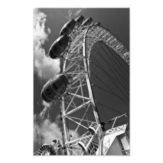 El ojo de Londres Fotografías
