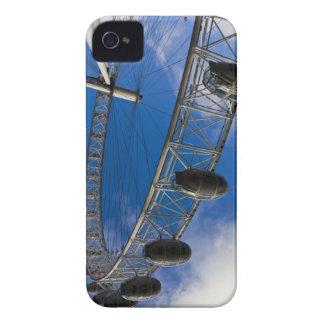El ojo de Londres Case-Mate iPhone 4 Carcasas