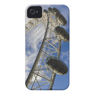 El ojo de Londres iPhone 4 Case-Mate Protector