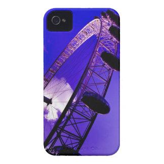 El ojo de Londres Case-Mate iPhone 4 Cárcasa