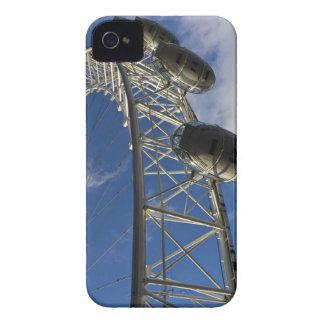 El ojo de Londres Case-Mate iPhone 4 Coberturas