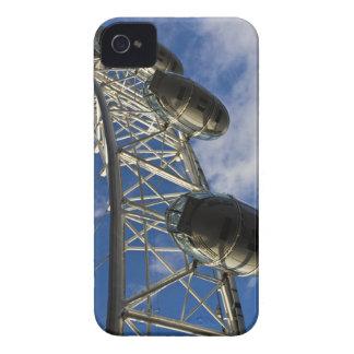 El ojo de Londres iPhone 4 Cobertura