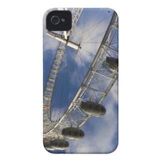 El ojo de Londres Case-Mate iPhone 4 Fundas