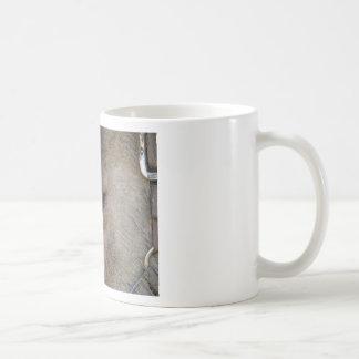 El ojo del caballo tazas de café