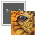 El ojo del guepardo pin