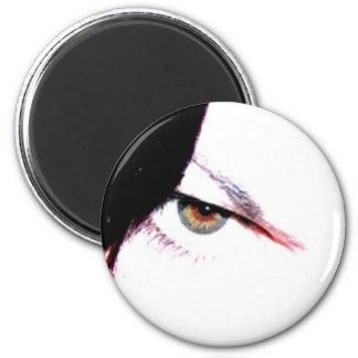 El ojo del NIC Imán Redondo 5 Cm