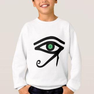 El ojo del Ra Sudadera