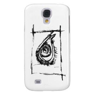 El OJO LE VE, imagen de la moda Funda Para Galaxy S4