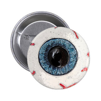 El ojo le ve pin redondo de 2 pulgadas