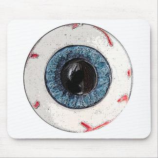 El ojo le ve tapetes de ratones