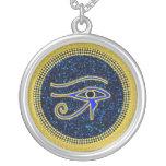 El ojo protector de Horus Joyerias