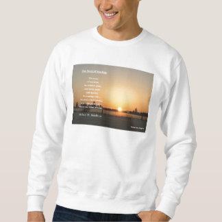 El olor de la sol jersey