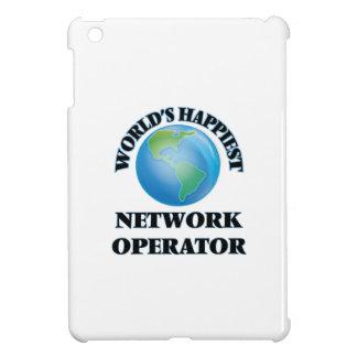 El operador de la red más feliz del mundo