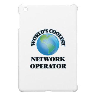 El operador de la red más fresco del mundo