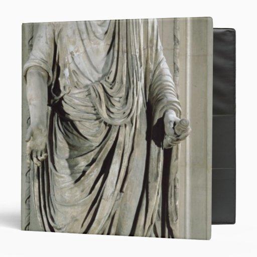 """El Orating del Sulla de Lucius Cornelio Carpeta 1 1/2"""""""