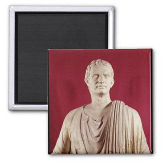 El Orating del Sulla de Lucius Cornelio Imán Cuadrado