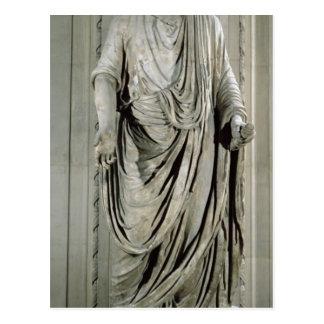 El Orating del Sulla de Lucius Cornelio Postales