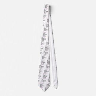 El orden del día gay [del día laborable] corbatas