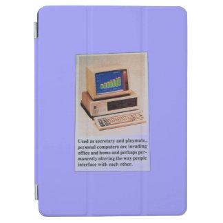 el ordenador 1981 puede cambiar cómo comunicamos cubierta de iPad air