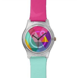 El ordinario encanta el reloj de Skydive