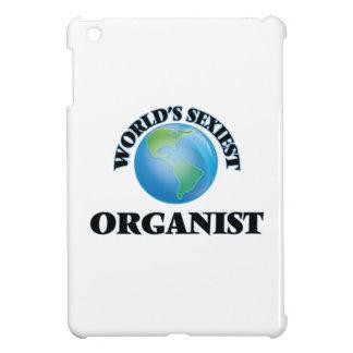 El organista más atractivo del mundo