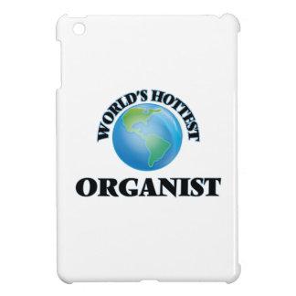 El organista más caliente del mundo