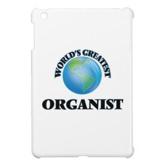 El organista más grande del mundo