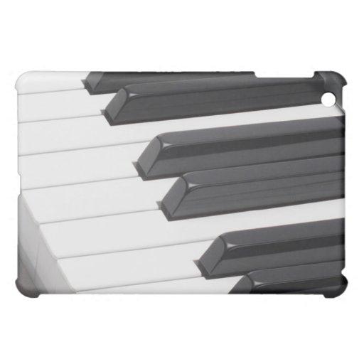 El órgano del piano cierra el teclado