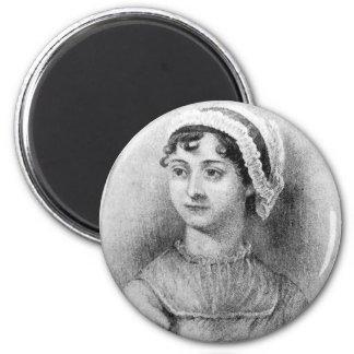 El orgullo de Jane Austen Imán Redondo 5 Cm