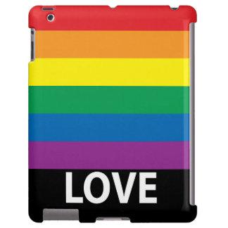 El orgullo gay, amor gana, caso del iPad del amor