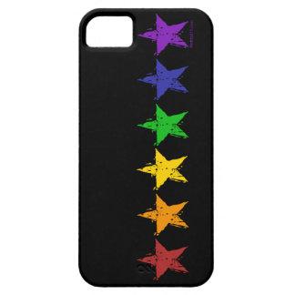 El orgullo gay protagoniza 01 el caso del iPhone 5 Funda Para iPhone SE/5/5s